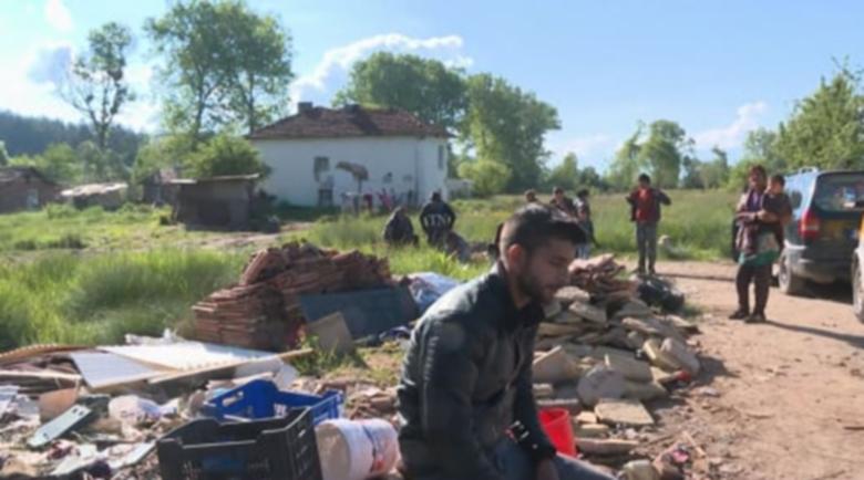 Ужас! Изнасилено и убито е 7-годишното момиченце в Самоковско