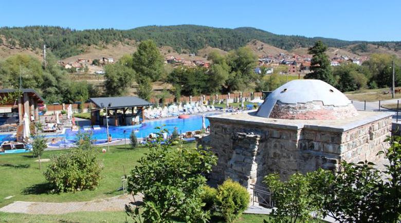 СПА селото Баня празнува три дни с хиляди туристи