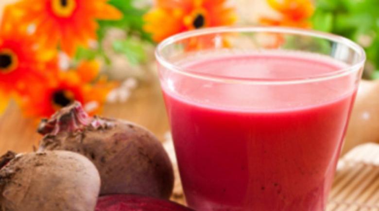 Този сок на закуска пази от хипертония, инфаркт и инсулт