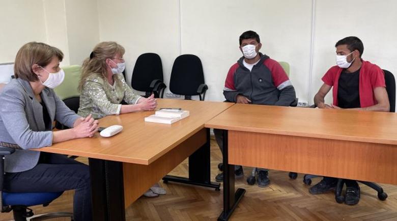 Убиецът на 7-годишната Веселинка от Ковачевци остава в килията