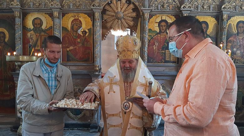 Проф. Костадин Ангелов: Десетки църкви бяха ремонтирани по време на управлението на ГЕРБ