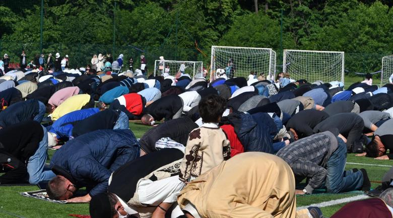 Курбан Байрам е за мюсюлманите!