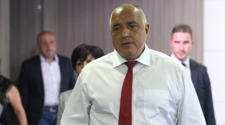 Борисов беше публично сразен от благоевградските членове на Жени ГЕРБ
