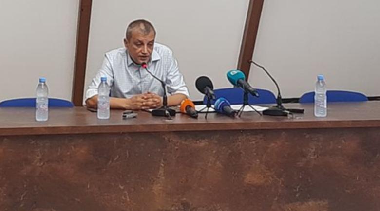 Илко Стоянов назначи трима кметски наместници на села