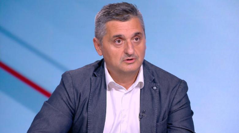 Кирил Добрев: Ако отидем на нови избори с Корнелия Нинова, ще умрем