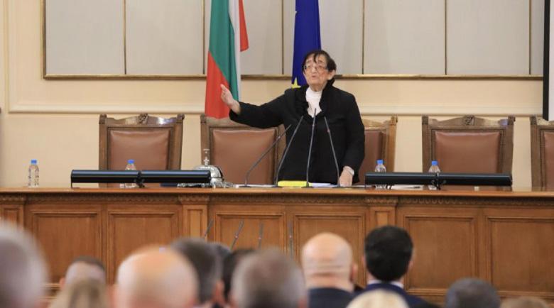 Тошко Йорданов: До 14 дни ще е ясно ще има ли кабинет