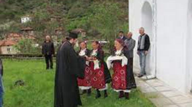 Два дни събор в село Никудин за Илинден