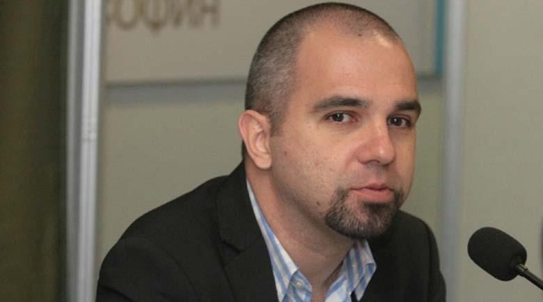 Първан Симеонов: ИТН не са свикнали на диалог