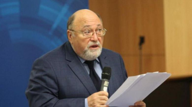 Александър Йорданов: Задкулисието конструира правителство