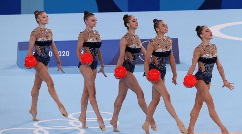 Българският ансамбъл завоюва златото в Токио