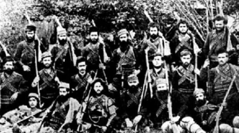 2 август 1903 г.: Илинденските герои за свободата на Македония