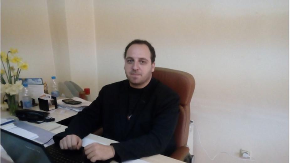 Трета година съдят бившия шеф на общинската болница в Дупница