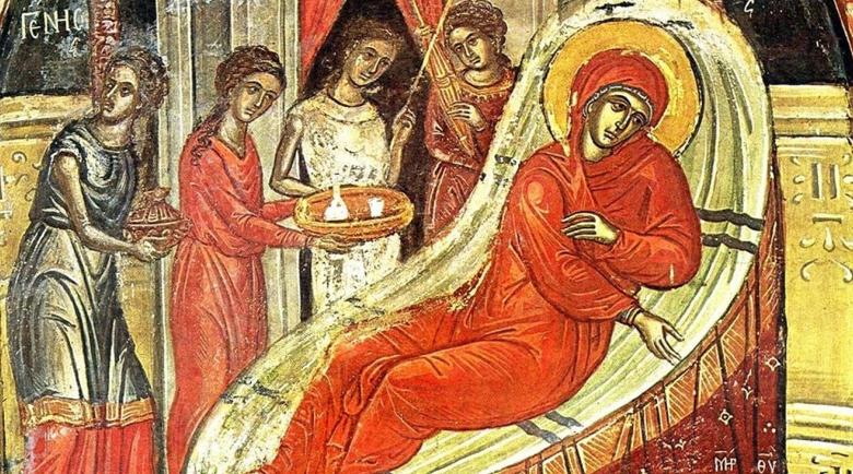 Честваме Малка Богородица на 8 септември