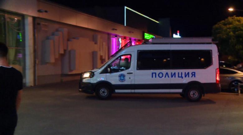Въпреки забраната: Дискотека в Благоевград заработи с клиенти