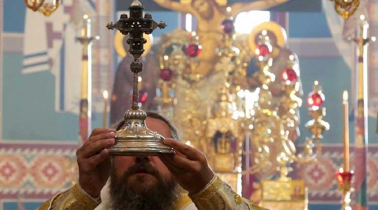 Кръстовден е! Велик християнски празник