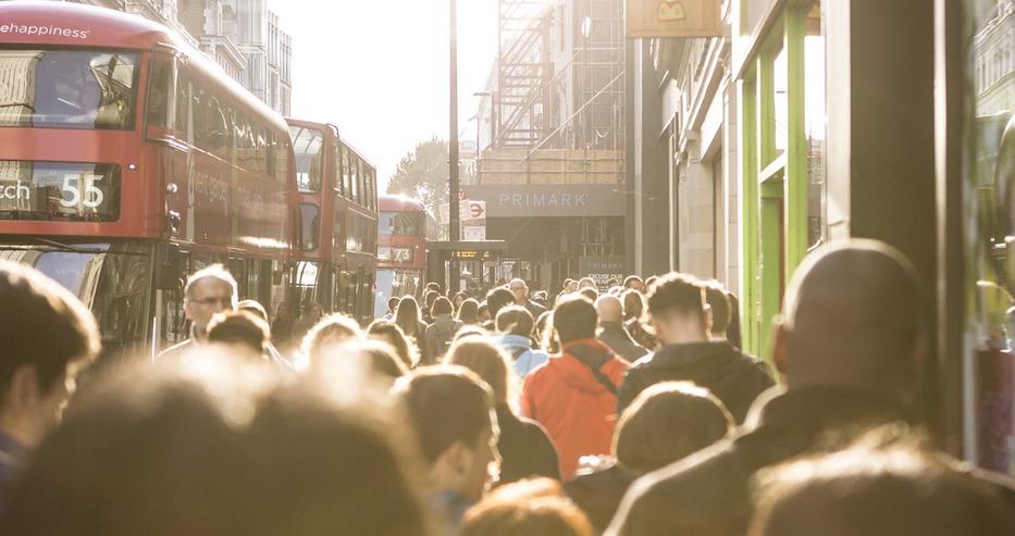 В Лондон обмислят временни визи за шофьори
