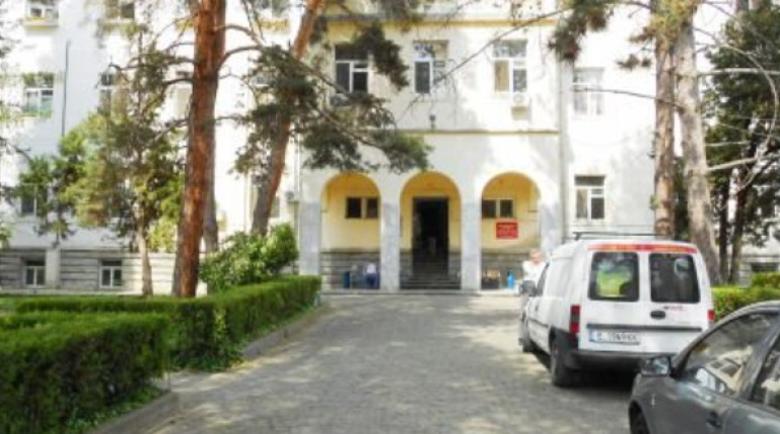 Югозападна болница ще кандидатства за създаване на изолирани помещения за пациенти с Ковид