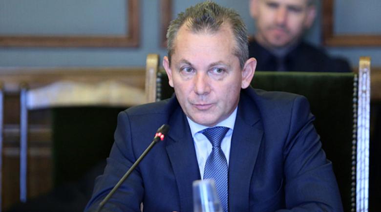 Съдия отмени заповедите за задържане на ексшефа на ДАНС Димитър Георгиев и сие