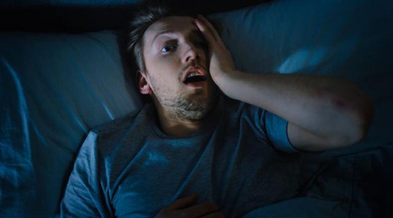 Нощните събуждания алармират за сериозен проблем